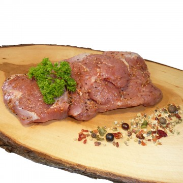 Zwiebelfleisch