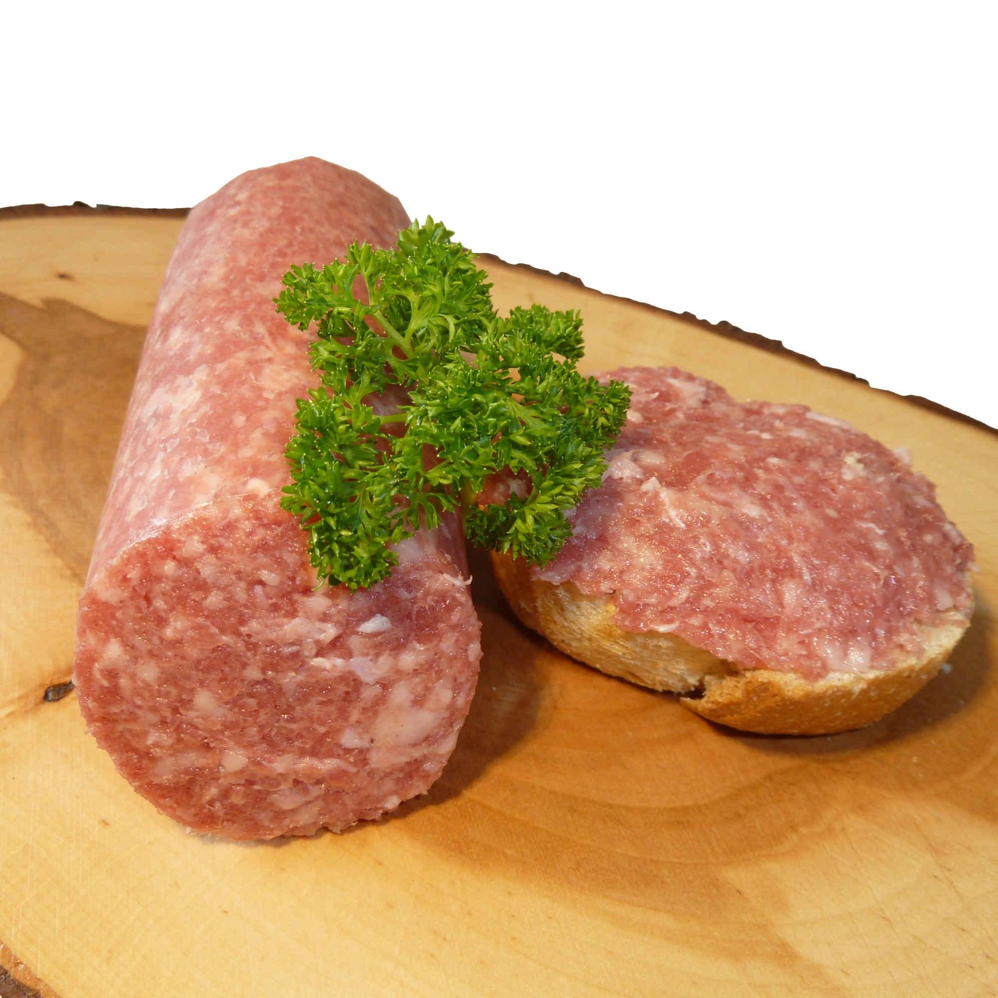 Puten Frühstückswurst