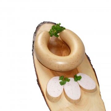 Fleischwurst mild