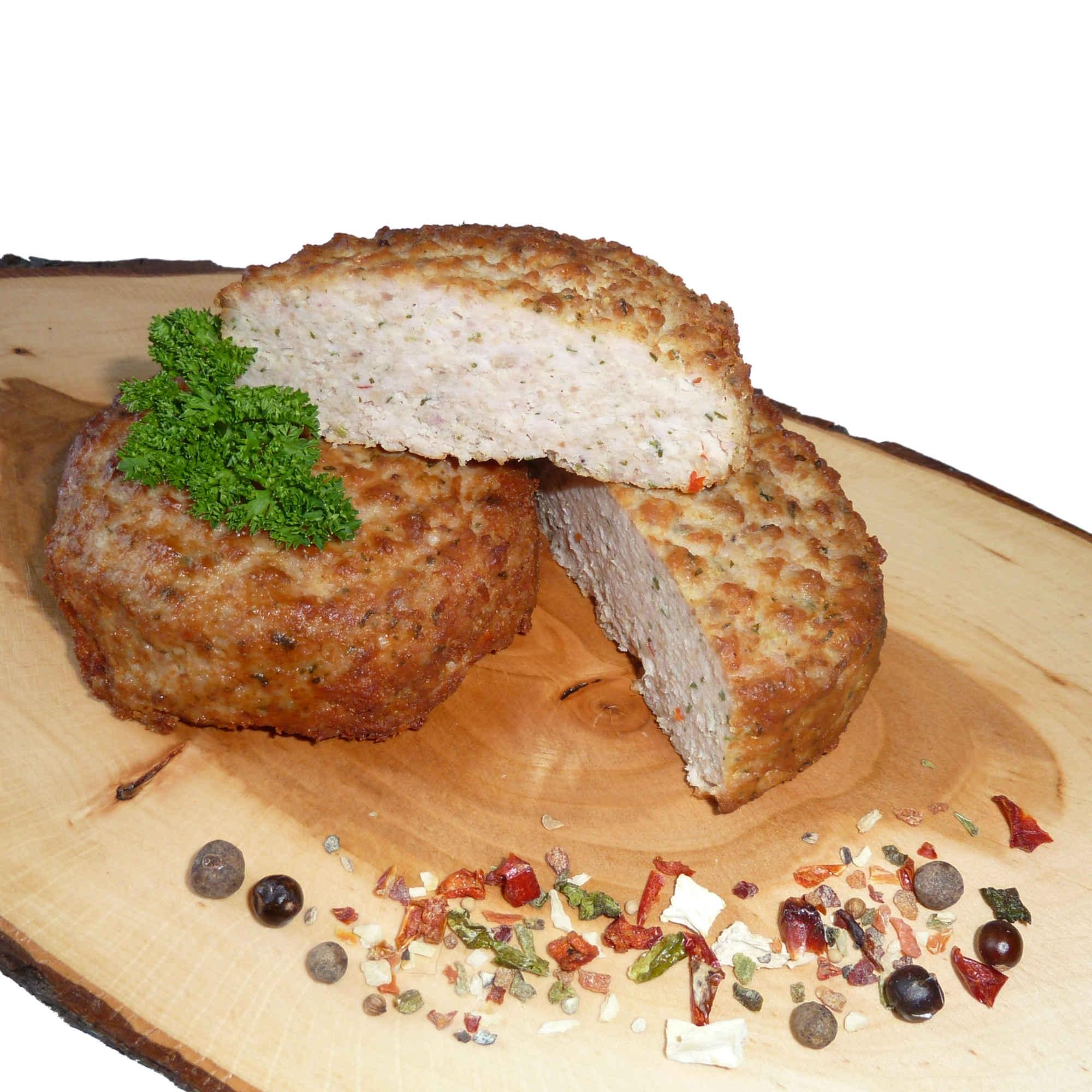 Puten Frikadelle / Bulette / Fleischpflanzerl