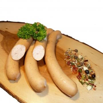 Puten-Wiener (Allergikerwurst)